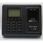 Network Fingerprint  Access Control Time Attendance