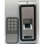 Full Metal Waterproof Fingerprint Access Control