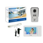 "7"" Color Video Intercom"