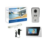 "KIT V26 4.3"" Color Video Intercom"